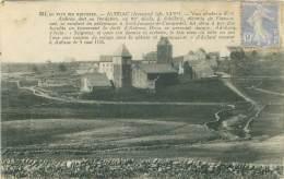 12 - AUBRAC - Vue Générale (Est) - France