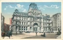 BOSTON - Post Office - Boston