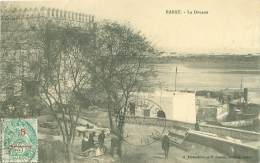 RABAT - La Douane - Rabat