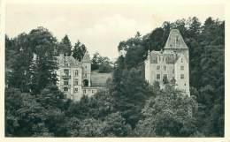 REMOUCHAMPS - Château Montjardin Du XVe Siècle - Aywaille