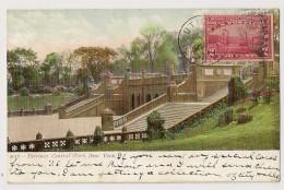 S4776 - Terraces Central Park - New York - Central Park