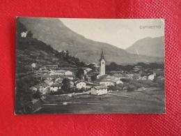 Slovenjia Caporetto Bella Veduta - Slovenia