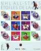 2003  National Hockey League Stars - Series 4  Souvenir Sheet Of 6   Sc 1971  MNH ** - Neufs