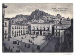 Nicosia - F.G. - Anni ´1940/1950 - Enna