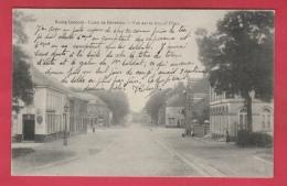 Leopoldsburg / Bourg Léopold - Vue Sur La Grand'Place - 1913 ( Verso Zien ) - Leopoldsburg