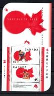 1998  Sumo Canada Basho  Souvenir Sheet Of 2  Sc 1724a  MNH - 1952-.... Reign Of Elizabeth II