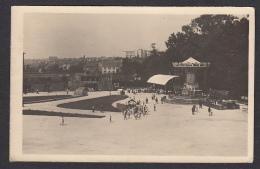 CROATIA - Zagreb Maksimir, Year 1950, No Stamps - Carousel, Carrousel - Kroatië