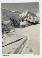 AUSTRIA - AK 271204 Im Kühtai / Tirol - Österreich