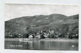 AUSTRIA - AK 271207 Spitz A. D. Donau - Wachau