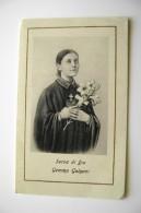 S. GEMMA GALGANI   SANTA SANCTUS SAINT      IMAGE PIEUSES - Imágenes Religiosas