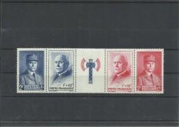 FRANCIA  YVERT 571A   MNH  ** - 1941-42 Pétain