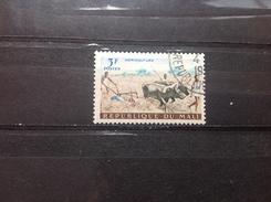 Mali - Landbouw 1961 - Mali (1959-...)