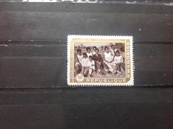 Rwanda - Postfris / MNH - 10 Jaar Onafhankelijkheid (50) 1972 - Rwanda