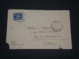 EGYPTE - Enveloppe à Découvrir - Détaillons Collection - A Voir - Lot N° 16067 - Egypt