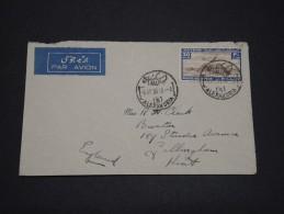 EGYPTE - Enveloppe à Découvrir - Détaillons Collection - A Voir - Lot N° 16068 - Egypt