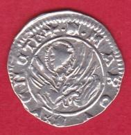 Italie - République De Venise - Soldino -argent- Duc Andréa Contarini 1367-1382 - Feudal Coins