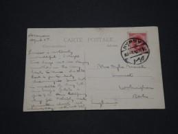 EGYPTE - Enveloppe à Découvrir - Détaillons Collection - A Voir - Lot N° 16072 - Égypte