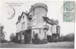HARTENNES ET TAUX - Château Du Bochet - France