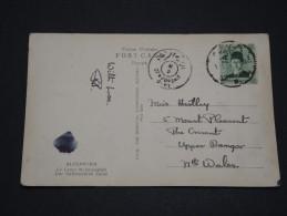 EGYPTE - Enveloppe à Découvrir - Détaillons Collection - A Voir - Lot N° 16073 - Égypte