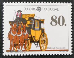 EUROPA 1988 - NEUF ** - YT 1731 - MI 1754 - 1910 - ... Repubblica