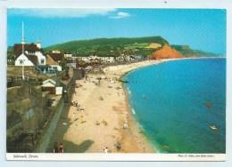 Sidmouth, Devon - John Hinde - England