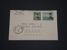 EGYPTE - Enveloppe à Découvrir - Détaillons Collection - A Voir - Lot N° 16076 - Égypte