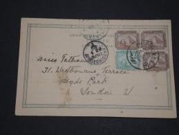EGYPTE - Enveloppe à Découvrir - Détaillons Collection - A Voir - Lot N° 16078 - 1866-1914 Khédivat D'Égypte