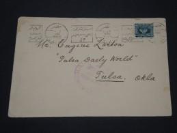 EGYPTE - Enveloppe à Découvrir - Détaillons Collection - A Voir - Lot N° 16081 - Lettres & Documents