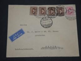 EGYPTE - Enveloppe à Découvrir - Détaillons Collection - A Voir - Lot N° 16082 - Lettres & Documents