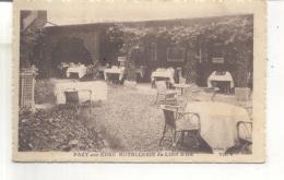 Pacy Sur Eure, Hotellerie Du Lion D'Or - Pacy-sur-Eure