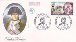 Napoléon - Enveloppe - Napoléon