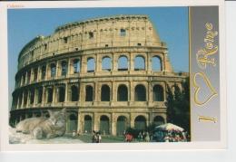 Roma Colosseum - Unused,perfect Shape - Monuments
