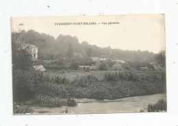 Cp , 27 , FERRIERES SAINT HILAIRE , Vue Générale , Vierge , Ed : Neurdein - Frankreich