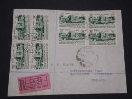 EGYPTE - Enveloppe à Découvrir - Détaillons Collection - A Voir - Lot N° 16088 - Égypte