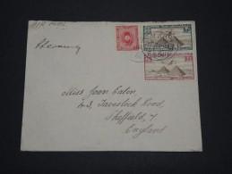 EGYPTE - Enveloppe à Découvrir - Détaillons Collection - A Voir - Lot N° 16093 - Égypte