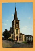 Belgique Hainaut Fontaine L ' Eveque Eglise Saint Christophe - Fontaine-l'Evêque