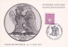 Napoléon - Carte - Napoléon