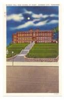 USA - TENNESSEE - JOHNSON CITY, Science Hill High Scholl - Johnson City
