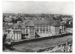 Cpsm: 88 EPINAL - Le Collège De Jeunes Filles (Vue Aérienne)  N° 545 - Epinal
