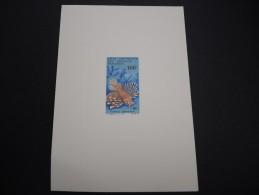 COTE FRANCAISE DES SOMALIS - Epreuve De Luxe - Pas Courant  - A Voir - Lot N° 16107 - Lettres & Documents