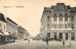SERBIE PANCSOVA NEPBANK - Serbia