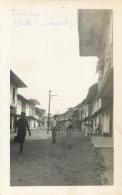 CARTE PHOTO TUMACO CALLE TRANSVERSAL - Colombie