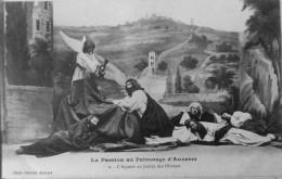 La Passion Au Patronage D´Auxerre : L'agonie Au Jardin Des Oliviers - Auxerre