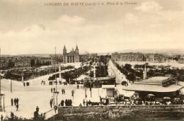 MALTE(CONGRES) - Malte