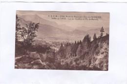 A. B. E. M. - 3746. Route Du Reposoir - Vue Sur SCIONZIER. Vallée  De L'ARVE - Col De Chatillon Et Pic De Marcelly - Scionzier