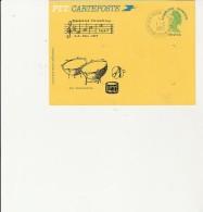 69 - FEYZIN ENTIER REPIQUE -CAD PREMIER SALON REGIONAL DE LA MUSIQUE  --2-1986