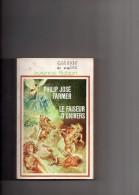 "PHILIP . JOSE . FARMER   --   """"   LE  FAISEUR  D ' UNIVERS   """"--  GALAXIE  SPECIAL  10  --  EDIT.  OPTA   1969 ....... - Opta"