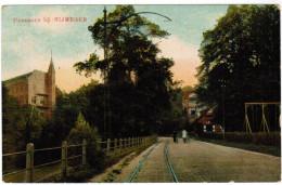 Urbergen Bij Nijmegen (pk30077) - Nijmegen