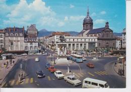 341 - 63 - CLERMONT FERRAND - Place De Jaude - Clermont Ferrand