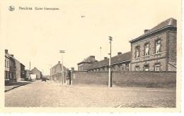 HARCHIES : Ecoles Communales - Edit. ; Librairie-Papeterie Mardens, Harchies - Bernissart
